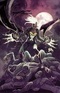 Storm Vol 3 5 Textless
