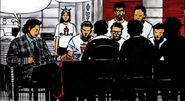 Assassin's Guild (New York) (Earth-616) from Marvel Graphic Novel Vol 1 40 0001
