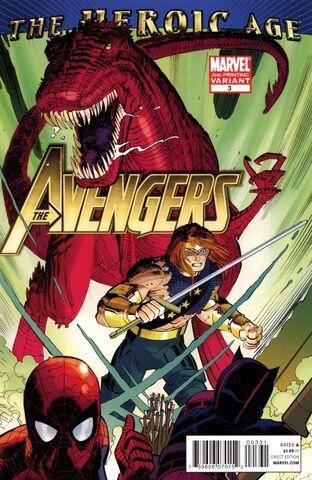 File:Avengers Vol 4 3 Second Printing Variant.jpg
