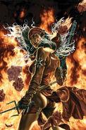 Dark Reign Elektra Vol 1 1 Textless