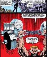 Edward Brock (Earth-616) from Amazing Spider-Man Vol 1 332 0001