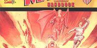 Marvel Mystery Handbook 70th Anniversary Special Vol 1