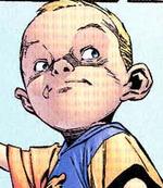 Paul (Keystone) (Earth-616) from Avengers Vol 3 65 001