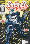 Punisher War Zone Vol 1 10