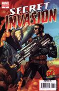 Secret Invasion Vol 1 3 Mel Rubi DF Variant