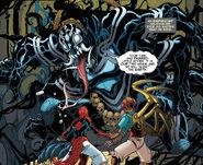 Asura Venom (Earth-50101) from Web-Warriors Vol 1 6