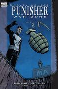 Punisher War Zone Vol 2 2