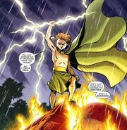 Zeus Panhellenios (Earth-616) from Incredible Hercules Vol 1 132 0001