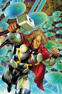 Avengers Vol 4 34 Textless