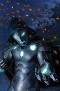 Avengers Vol 7 7 Textless