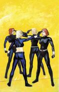 Black Widow Vol 2 3 Textless