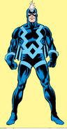 Blackagar Boltagon (Earth-616) from Official Handbook of the Marvel Universe Vol 2 2 0001