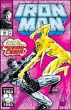 Iron Man Vol 1 289