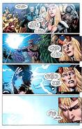 Legion destroying Elder Gods (1st portion)