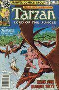 Tarzan Vol 1 21