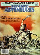 Bizarre Adventures Vol 1 26