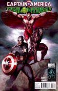 Captain America Hail Hydra Vol 1 3
