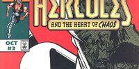 Hercules: Heart of Chaos Vol 1 3