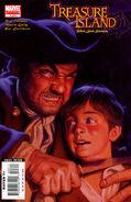 Marvel Illustrated Treasure Island Vol 1 3
