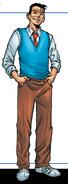 Alistaire Stuart (Earth-616) from X-Men Phoenix Force Handbook Vol 1 1 001