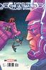 Cataclysm The Ultimates' Last Stand Vol 1 4 Larroca Variant