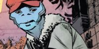 Chake (Earth-616)