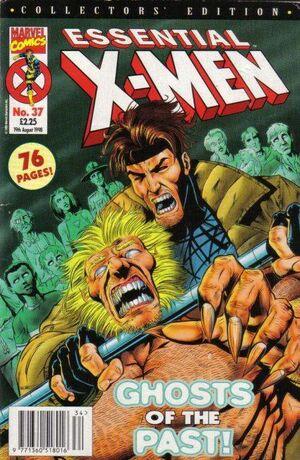 Essential X-Men Vol 1 37