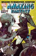 Amazing Fantasy Vol 2 8