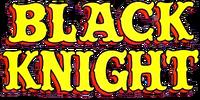 Black Knight Vol 2