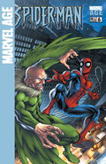Marvel Age Spider-Man Vol 1 6