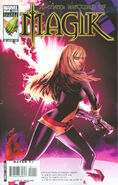 X-Men Return of Magik Vol 1 1