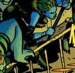 Anastasia Kravinoff (Earth-11080) from Marvel Universe Vs. The Punisher Vol 1 3 0001