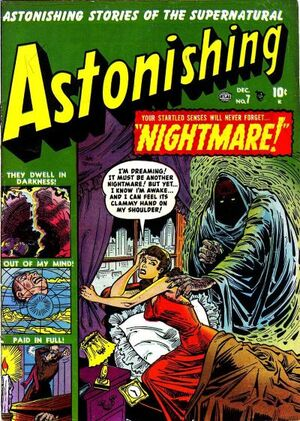 Astonishing Vol 1 7