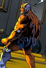 Benjamin Grimm (Earth-11045) from Uncanny X-Force Vol 1 5 0001