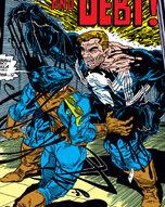 Edward Brock (Earth-616) from Amazing Spider-Man Vol 1 315 001
