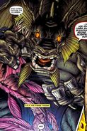 Fin Fang Foom from The Incredible Hulks Vol 1 631