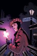 Gambit Vol 4 11 Textless