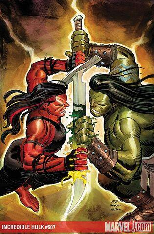 File:Incredible Hulk Vol 1 607 Textless.jpg