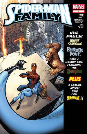 Spider-Man Family Vol 2 3