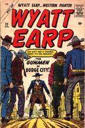 Wyatt Earp Vol 1 22