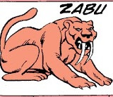 Zabu (Earth-34882) from What If? Vol 1 34 0001