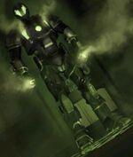 Boris Bullski (Earth-199999) from Iron Man (video game) 0002