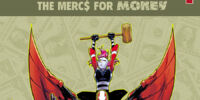 Deadpool & the Mercs for Money Vol 2