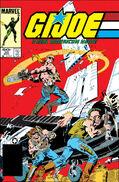 G.I. Joe A Real American Hero Vol 1 30
