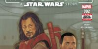 Star Wars: Rogue One Adaptation Vol 1 2