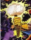 Mjolnir (Earth-9602) from Thorion of the New Asgods Vol 1 1 0001