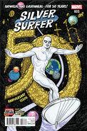 Silver Surfer Vol 8 3