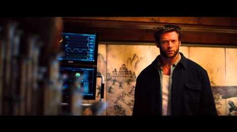 The Wolverine International Trailer