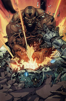 Ultimate Avengers vs. New Ultimates Vol 1 2 Page 21