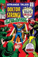 Strange Tales Vol 1 160